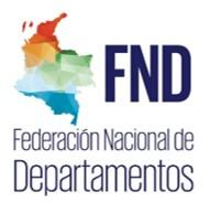 federacion nacional departamentos